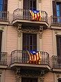 Carrer Muntaner Barcelona - panoramio.jpg