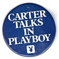 Carter Talks In Playboy button.jpg