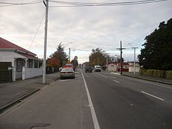 Carterton NZ High Street South.JPG