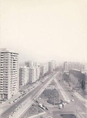Pantelimon, Bucharest