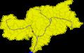 Cartina Comune BZ Gargazzone.png