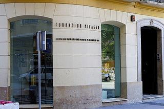 File casa natal de pablo picasso wikimedia commons - Casa natal picasso ...