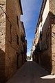 Caseres, Carrer de la Iglesia, 01.jpg