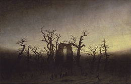 Caspar David Friedrich - Abtei im Eichwald - Google Art Project.jpg