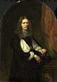 Caspar Netscher - Pieter de Graeff (1638-1707), heer van Zuid-Polsbroek, Purmerland en Ilpendam. Schepen van Amsterdam - 1463 - Amsterdam Museum.jpg