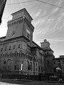 Castello Estense - Facciata Nord-Est.jpg