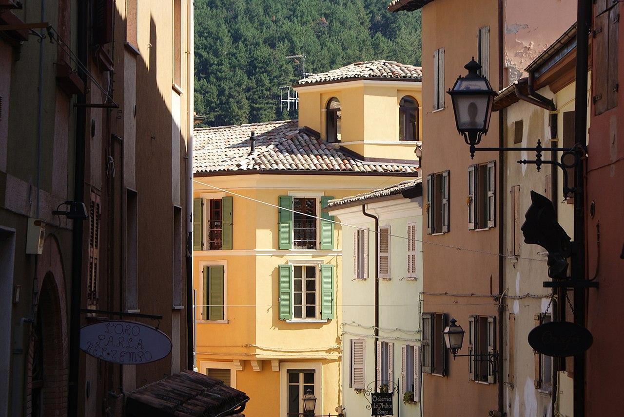 Fonte immagine: CASTELNOVO NE' MONTI - link