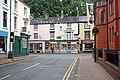 Castle Street, Llangollen - geograph.org.uk - 1001268.jpg