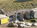 Catalunya en Miniatura-Pont romànic de Vic.JPG