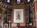 Catedral de València, altar major obert.JPG