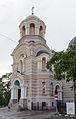 Catedral de la Natividad de Cristo, Riga, Letonia, 2012-08-07, DD 05.JPG