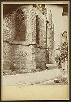 Cathédrale Saint-Jean-Baptiste de Bazas - J-A Brutails - Université Bordeaux Montaigne - 0665.jpg