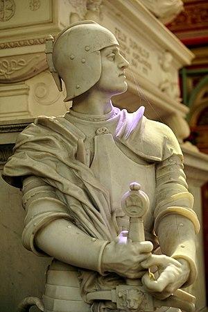 Orléans Cathedral - Image: Cathédrale Sainte Croix d'Orléans (26289845921)