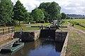 Catteshall Lock, River Wey Navigation - geograph.org.uk - 1980718.jpg