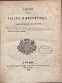 Cauchy - Leçons sur le calcul différentiel, 1829 - 576181 F.jpg