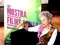 Cecilia Magnini, 28 de mayo de 2011.jpg