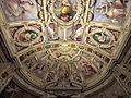 Ceiling photo-56 PIVS.VII.P.M.ANNO.XVIII.JPG