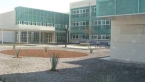 Universidad de Guanajuato - Campus Celaya-Salvatierra