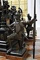 Cenotaph of Emperor Louis IV (detail) - Frauenkirche - Munich - Germany 2017.jpg