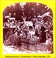Centennial International Exhibition, Philadelphia Pennsylvania, 1876 - Animal Exhibit (5015051850).jpg