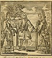 Centi-folium stultorum in quarto, oder, Hundert ausbündige Narren in folio - neu aufgewärmet und in einer Alapatrit-Pasteten zum Schau-Essen, mit hundert schönen Kupffer-Stichen, zur ehrlichen (14804677703).jpg