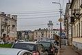 Centraĺnaja street (Minsk) p2.jpg