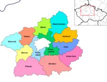 Centrālčehijas apgabals