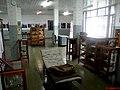 Centro de Documentação da II Guerra Mundial Cap. Enfermeira FEB Altamira Pereira Valadares na cidade de Batatais - panoramio.jpg