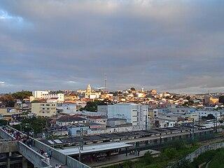 Municipality in Southeast, Brazil