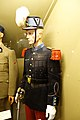 Ceremonial uniform with Tschako (33955304142).jpg