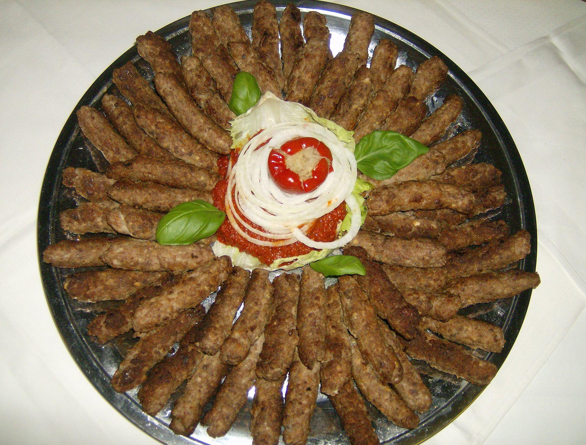 Jugoslawische Küche Rezepte
