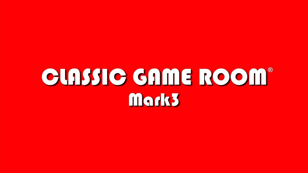 Classic Game Room - Wikipedia