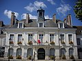 Châteaudun - hôtel de ville (01).jpg