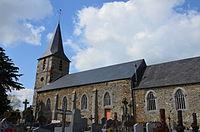 Chênedollé - Eglise Saint-Georges.JPG