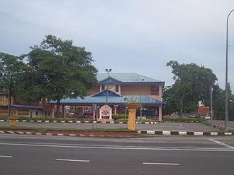 Chaah - Chaah Bus and Taxi Terminal