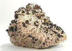 definition of dolomite