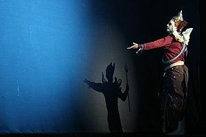 Bangkok Opera - Image: Chance Ganesha
