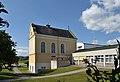 Chapel of nursing home Clementinum, Paltram, Kirchstetten 02.jpg