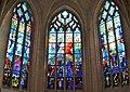 Chapelle Notre-Dame-de-l'Immaculée-Conception (vitraux du choeur) - Nantes.jpg