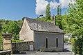 Chapelle du Pont in Sebrazac 01.jpg