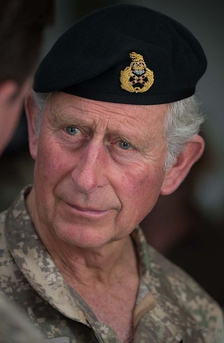 Charles, Pangeran Wales
