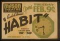 "Charles C. Stewart's ""Habit"" LCCN98516929.tif"