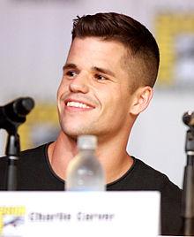 charlie carver boyfriend