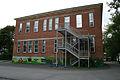 Charlotte Street School Rear.JPG