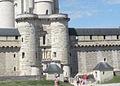Chateau de Vincennes - Chatelet 03.JPG