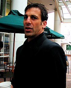 Chris Chelios. From Wikipedia ... 71b9a2a77