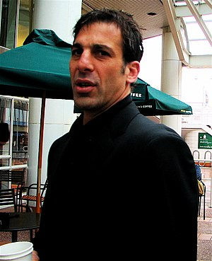 Chris Chelios - Chelios in 2007