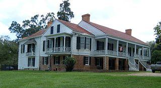 Cherry Grove Plantation