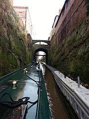 Chester - Bridge of Sighs