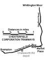 Chesterfield Tramway plan.png